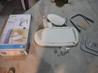 Moen Bathroom Transfer Bench
