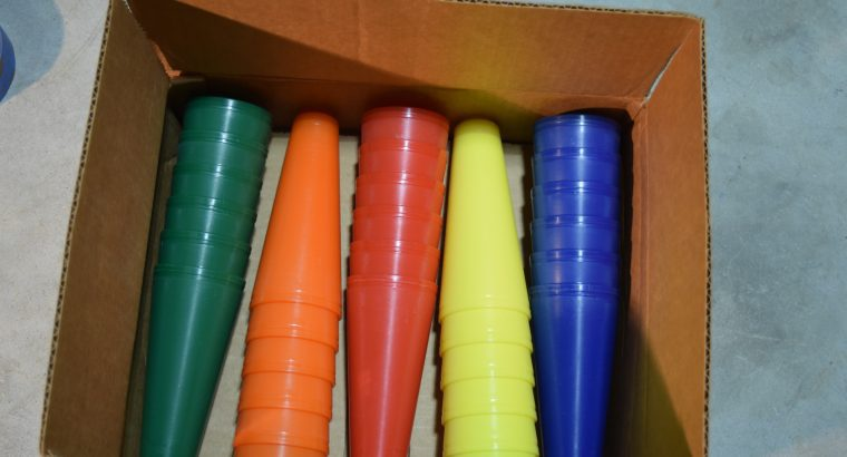 Therapy Cones