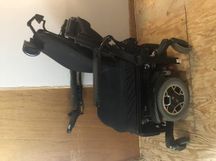 Rovi Power wheel chair